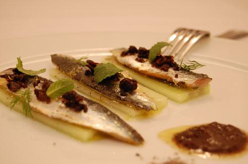 Anthos sardines