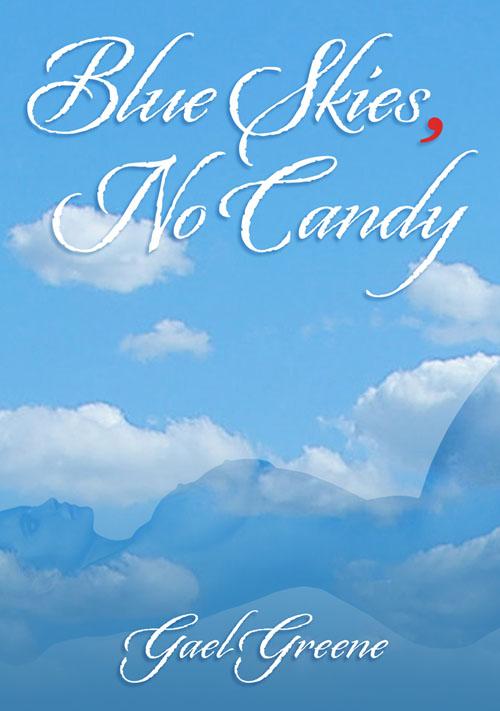 Candy erotic novel