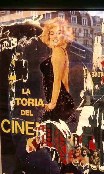 Paris Marilyn: By Richter