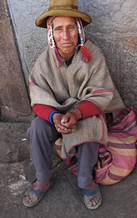 Richter: Cuzco Shaman
