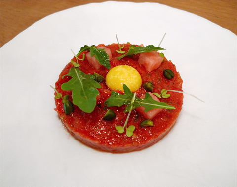 tuna tartare tuna tomato and basil tartare tuna tartare asian tuna ...